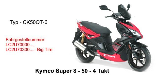 Super 8 50 4T / Super 8 50 4T Big Tire