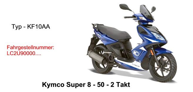 Super 8 50 2T