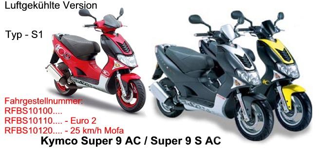 Super 9AC 50
