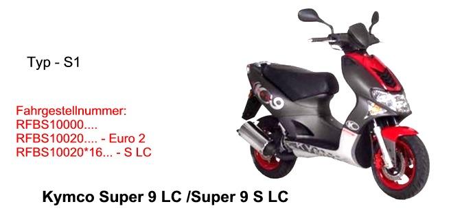 Super 9LC 50