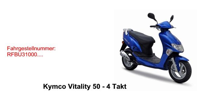 Vitality 50 4T