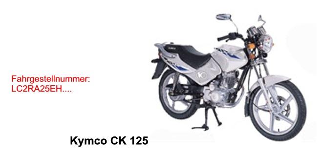 CK 125