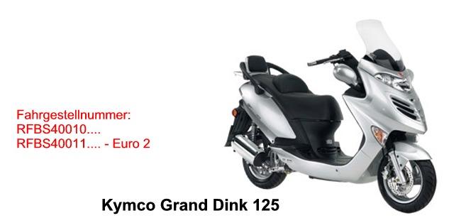 Grand Dink 125