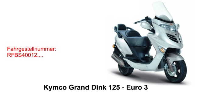Grand Dink 125 Euro 3