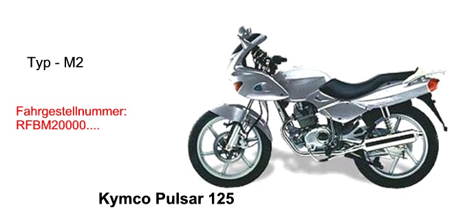 Pulsar 125
