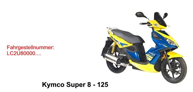 Super 8 125