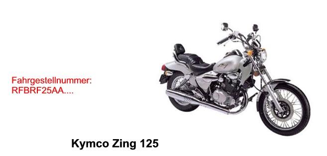 Zing 125
