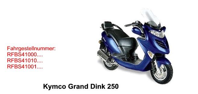 Grand Dink 250