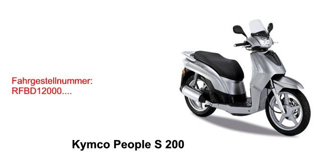 People S 200i