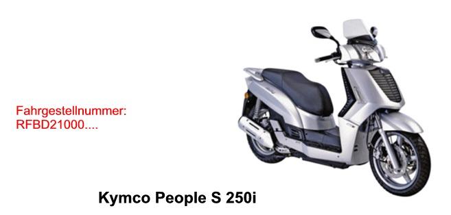 People S 250i