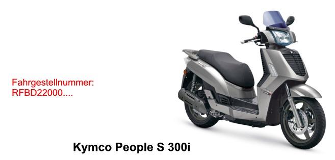 People S 300i