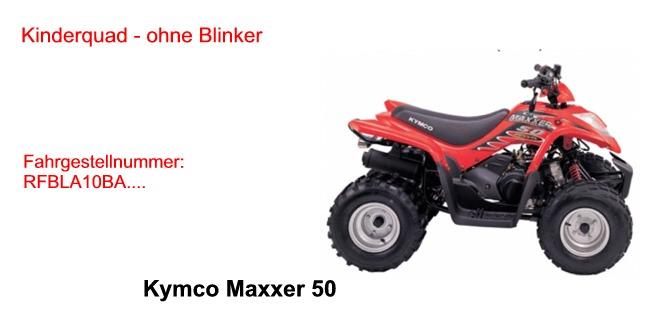 Maxxer 50