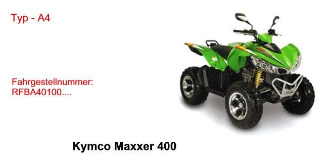 Maxxer 400