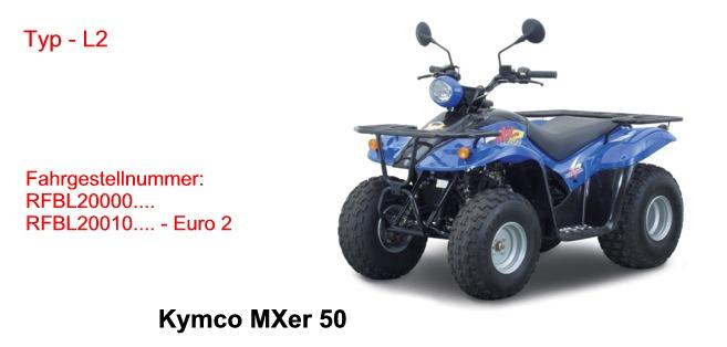 MXer 50