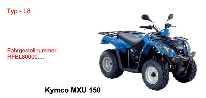 MXU 150