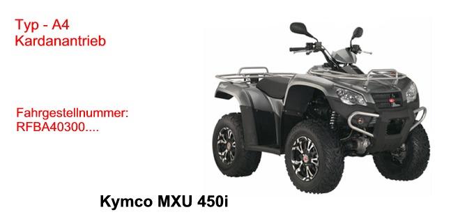 MXU 450i