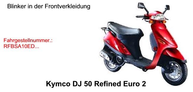 DJ 50 Refined