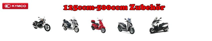 125 ccm - 700 ccm