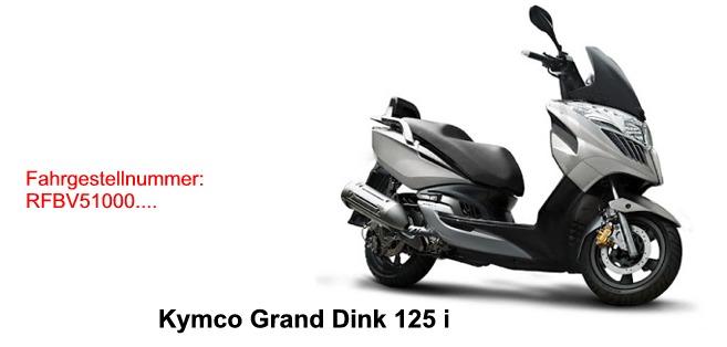 Grand Dink 125i