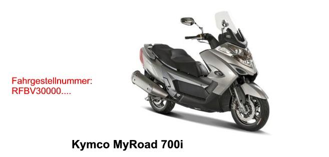 MyRoad 700i