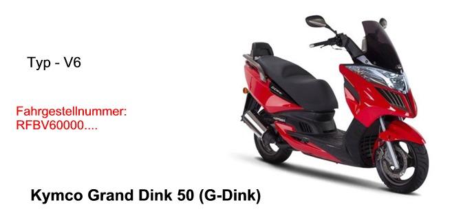 Grand Dink 50 (G-Dink)
