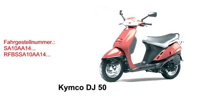 DJ 50
