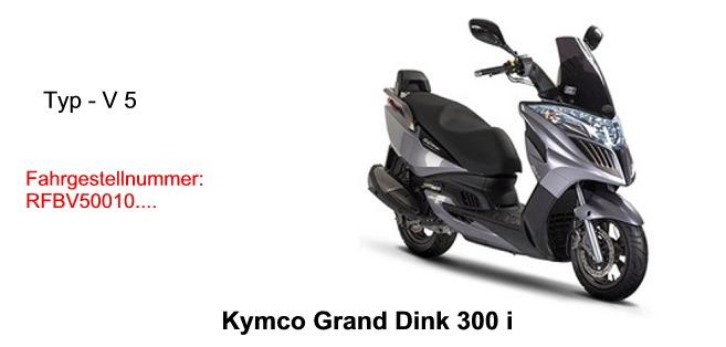 Grand Dink 300i