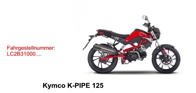 K-Pipe 125