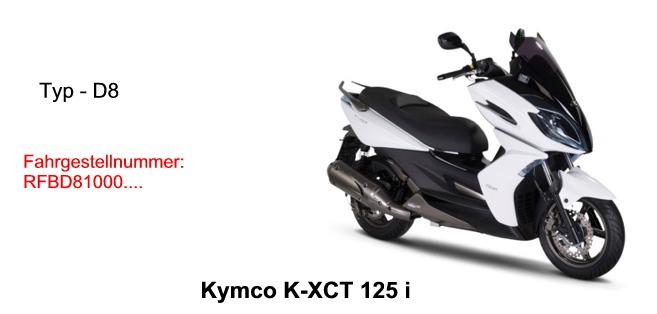 K-XCT 125i