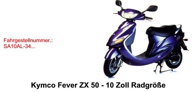 Fever 50 ( KCA )