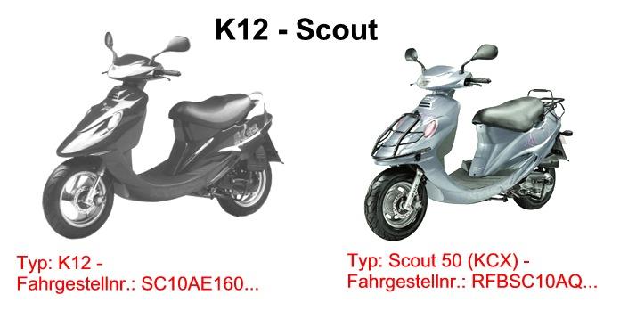 K12 - Scout 50