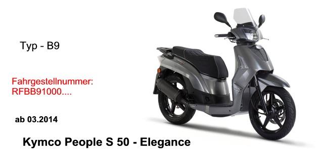 People S 50 Elegance