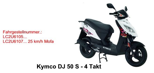 DJ 50 S