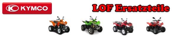 LOF Ersatz/Anbauteile