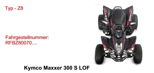 Maxxer 300 S LOF