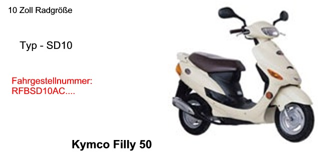 Filly 50
