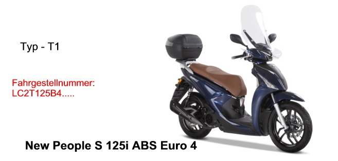 New People S 125i ABS E4