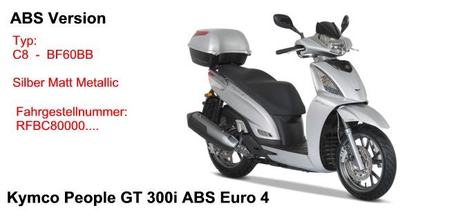 People GT 300iABS Euro4BF60BB