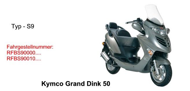 Grand Dink 50