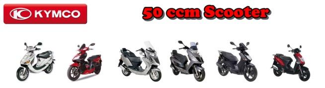 Fahrzeuge bis 50 ccm