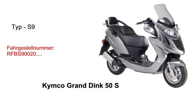 Grand Dink 50 S