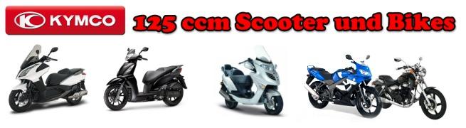 Fahrzeuge bis 125 ccm