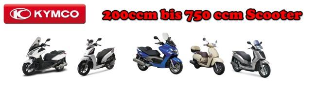 Fahrzeuge bis 750 ccm