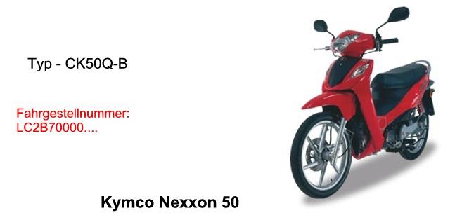 Nexxon 50