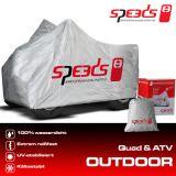 Quad-Garage Outdoor - XXL - SPEEDS