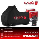Quad-Garage Indoor - Groß - SPEEDS