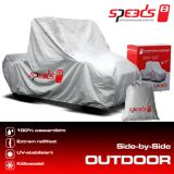 Quad-Garage Outdoor - Side-by-Side - UXV - SPEEDS