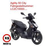 Mofa Kit - Agility City 50