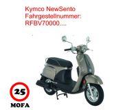 Mofa Kit - NewSento 50i