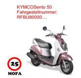 Mofa Kit - KYMCOSento